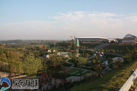 烟台6个村镇获评全省美丽宜居村镇 名单公布